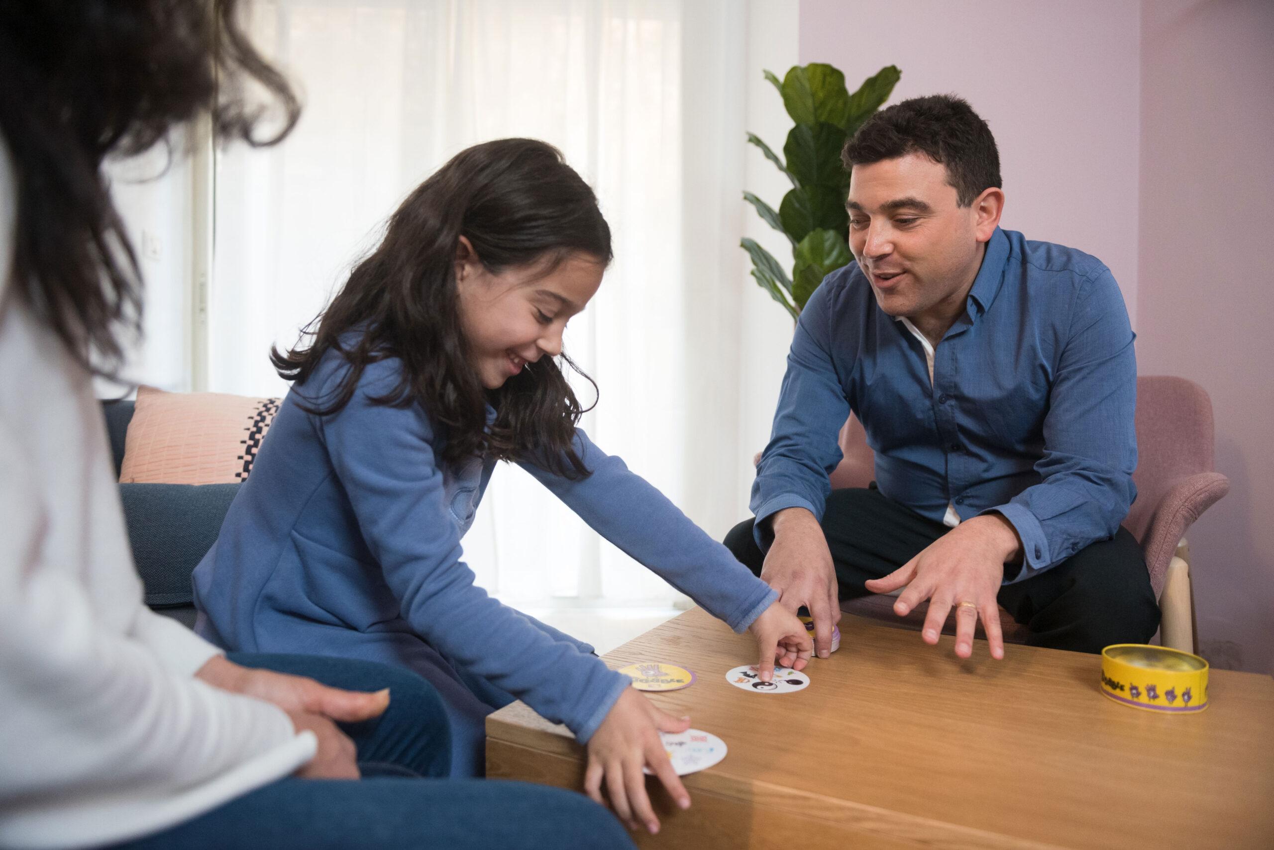 טיפול פסיכולוגי לילדים בחיפה