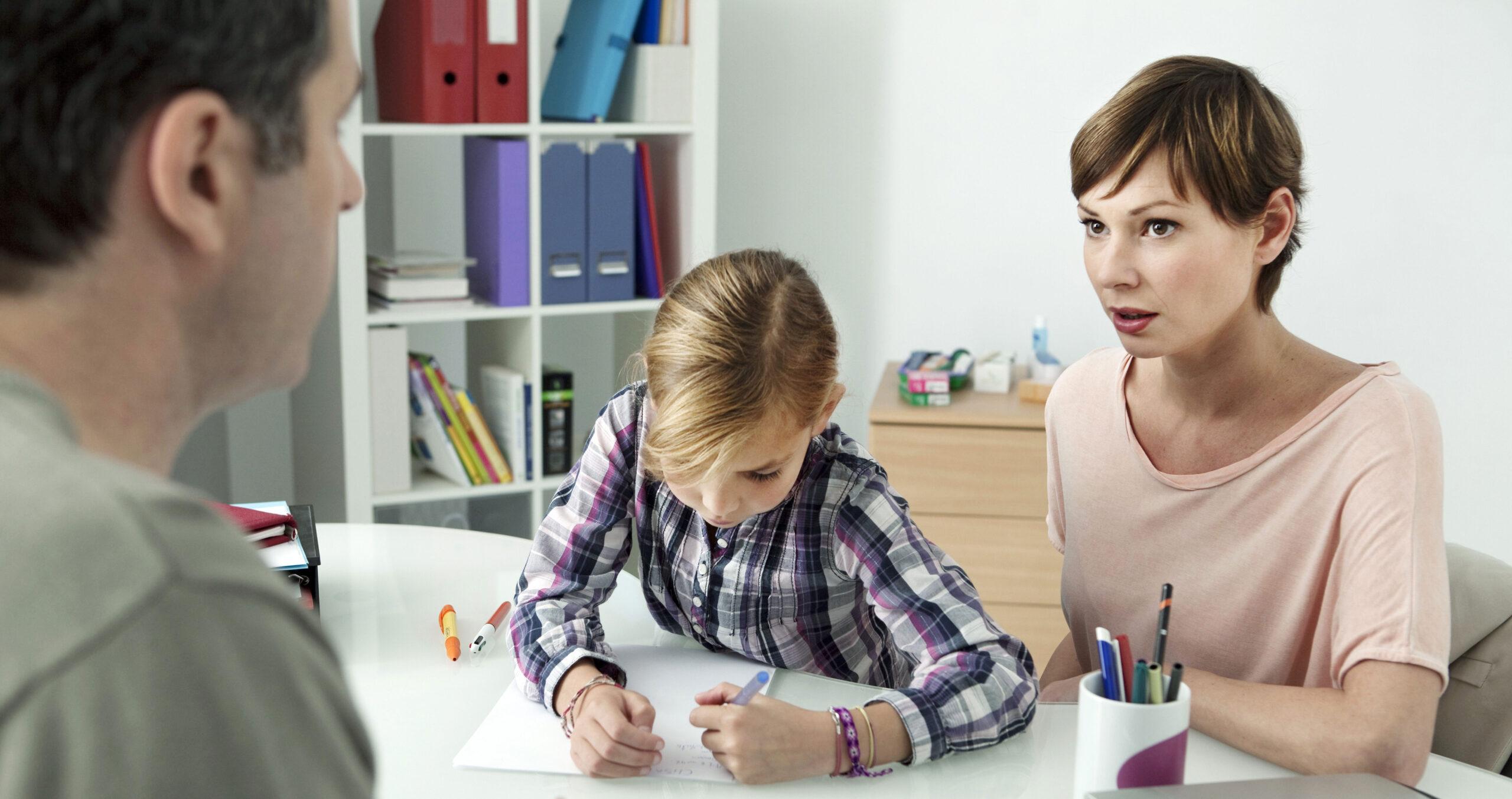 טיפול קוגנטיבי התנהגותי בילדים